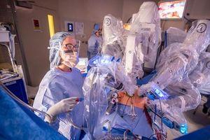 Với 5G, cuộc phẫu thuật tim từ xa đầu tiên trên thế giới đã thành công