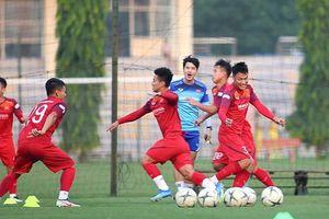 Vòng loại World Cup 2022, Việt Nam – Malaysia: Nhiều trụ cột bị chấn thương