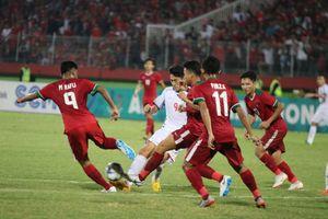 Indonesia muốn đổi sân đấu, Việt Nam có thể tránh được 'chảo lửa' Bung Karno