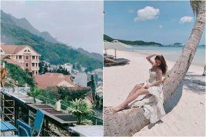 Tháng 12 du lịch ở đâu: Lên SaPa bồng bềnh mây trắng, về Phú Quốc tránh rét, tắm biển