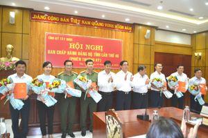 Tây Ninh triển khai quyết định của Ban Bí thư