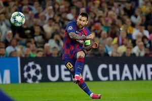 Tỏa sáng ở Champions League, Messi lên tiếng cảnh báo các đối thủ