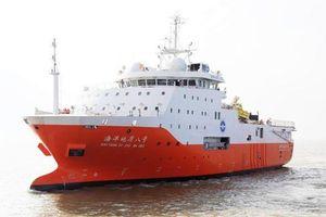 Học giả Nhật Bản lên án hoạt động phi pháp của Trung Quốc ở Biển Đông