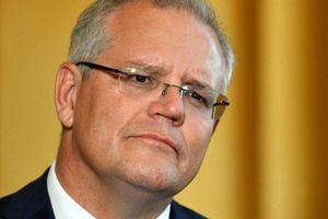 Australia sẽ thúc đẩy hình thành trật tự thế giới mới