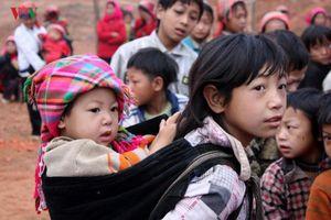 Học bổng tối đa 50 triệu đồng sẽ được trao cho học sinh nghèo vượt khó