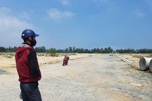 HĐND tỉnh Quảng Nam chấp thuận chủ trương đầu tư 7 dự án bất động sản