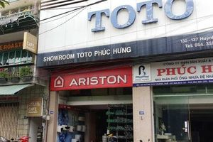 Nguyên Phó chủ tịch UBND tỉnh Thừa Thiên Huế sai phạm nghiêm trọng ra sao trong việc bán nhà công sản?
