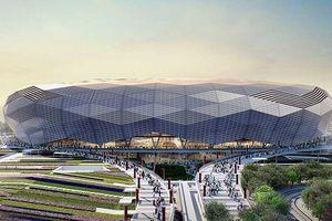 World Cup 2022 dẫn đầu về các sân bóng VIP