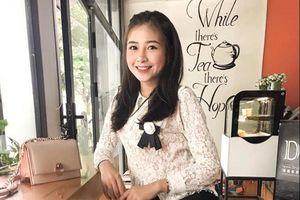 Bạn gái Phan Văn Đức ăn mặc trẻ trung, đa dạng phong cách