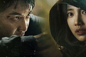 Giải mã sức hút bom tấn hành động của Suzy, Lee Seung Gi
