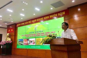 Xây dựng nông thôn mới giai đoạn 2021 – 2030 đối diện 4 thách thức lớn
