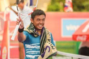 Hoàng Nam đánh bại hạt giống số 1 Trung Quốc, vào chung kết ITF World Tennis Tour M25