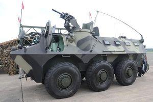 Choáng với sức mạnh thiết giáp Indonesia đang dùng: Toàn hàng nội địa!