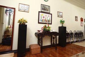 Bên trong những căn nhà giản dị đến khó tin của Hoa hậu Việt
