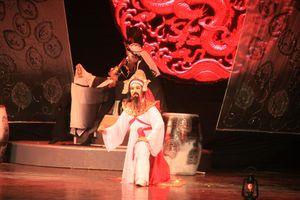 Cơ hội thưởng thức các tác phẩm sân khấu của Singapore, Israel