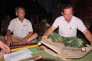 Dòng họ 3 đời giữ chức tri phủ miền Tây xứ Nghệ: Nỗ lực tiếp nối truyền thống