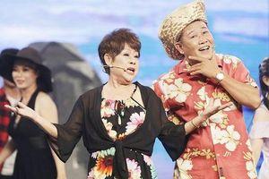 Nghệ sĩ Vũ Thanh: Đời bạc lắm, kệ, cứ cười trước đã!