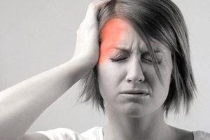 Không cần thuốc, chỉ với những loại thực phẩm này sẽ giúp bạn 'đánh bay' cơn đau nửa đầu
