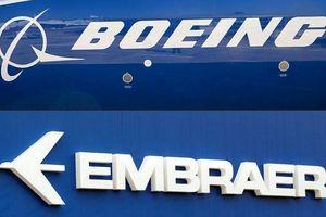 Tìm cách trả đũa Mỹ, EU mở cuộc điều tra chống độc quyền nhằm vào Boeing