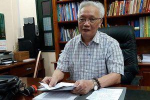 TS. Nguyễn Tùng Lâm: Đừng nặng nề việc 'đếm' kiến thức