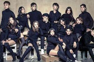 Tìm kiếm tài năng người Việt cho Cty giải trí Hàn Quốc: Kỳ vọng nhiều, thực tế...