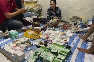 Công tác trấn áp tội phạm ma túy từ biên giới chưa hiệu quả
