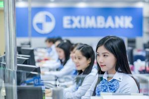 'Nội chiến' tại Eximbank: Khối 'bí ẩn' ngay trên sàn chứng khoán