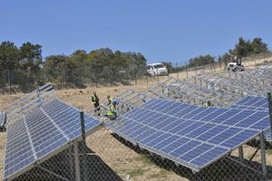 IEA dự báo khả quan về năng lượng tái tạo