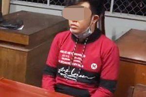 Bị từ chối quan hệ đồng tính, thanh niên Tiền Giang hoang báo bị cướp