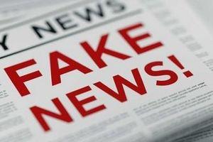 Nhiều nước mạnh tay xử lý người tung tin giả