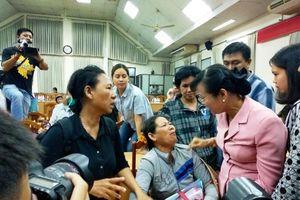 HĐND TP.HCM họp bất thường về đền bù ở Thủ Thiêm