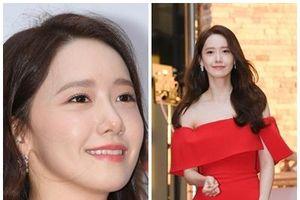 Nhan sắc đẹp tựa nữ thần của Yoona không hề thay đổi sau 12 năm hoạt động Kbiz