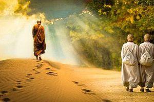Phật dạy: Con người mãi sống trong muộn phiền vốn dĩ vì 2 lý do không thể tránh này