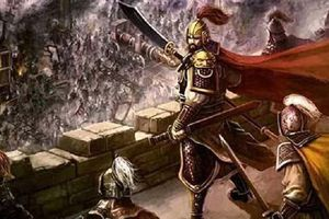 Hai thành trì khó tấn công nhất thời Tam Quốc, Gia Cát Lượng hết cách, Tôn Quyền bất lực