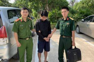 Thanh niên 9X bị truy nã vì đột nhập doanh trại quân đội trộm cắp tài sản