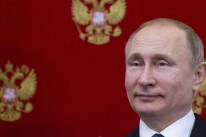 Tổng thống Putin muốn biến 'Nga thành đất nước của những cơ hội'