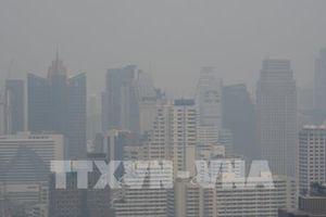 Thái Lan đưa ra 7 biện pháp giảm khí thải từ phương tiện cơ giới