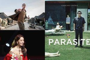 Kết quả 'Buil Film Awards 2019': 'Ký sinh trùng' thắng lớn, Yoona và D.O. (EXO) nhận giải ngôi sao phổ biến