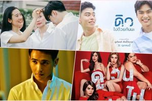 Phim điện ảnh Thái Lan ra rạp cuối năm 2019: Cái tên nào chiếm vị trí số 1 trong cuộc đua doanh thu phòng vé?