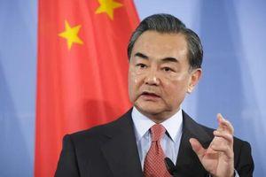 Ông Trump đề nghị điều tra đối thủ Biden, Trung Quốc từ chối thẳng thừng