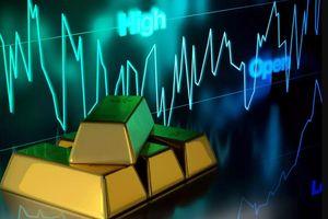 Giá vàng duy trì đà tăng trước tình hình kinh tế không khả quan (ngày 5/10)
