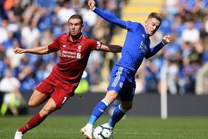 Liverpool - Leicester City: Ngày về của Rodgers