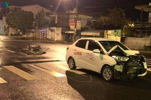 Nam thanh niên thiệt mạng sau cú tông trực diện với ô tô ngược chiều