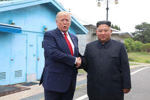 Đàm phán hạt nhân Mỹ - Triều chính thức được nối lại