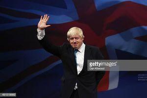 EU bác bỏ yêu cầu của Anh đối thoại Brexit
