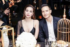 Chuyện showbiz: Hà Hồ thú nhận thất tình trước ồn ào chia tay Kim Lý