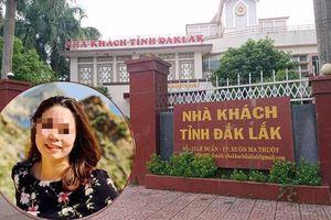 Nữ trưởng phòng học hết cấp 2 ở Tỉnh ủy Đắk Lắk: 'Mấy chục năm qua, em ăn năn, lo sợ'