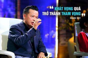 Hồ sơ Shark Tank mùa 3: Shark Việt là ai?