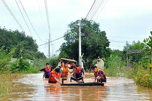 Xâm nhập mặn tại đồng bằng sông Cửu Long sẽ vào sâu hơn từ 10 đến 15 km