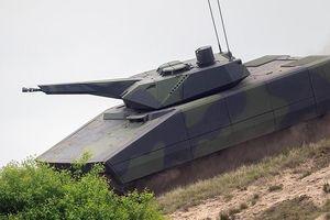 Chán tự nghiên cứu, Mỹ tính nhập khẩu thiết giáp Đức cho 'nhẹ đầu'